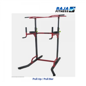Alat Fitnes Chin Up/Pull Up/Pull Bar