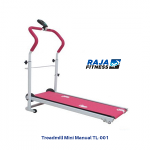 Treadmill Mini Manual TL-001
