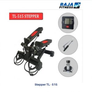 Stepper TL - 515 - alat GYM - rajafitness.id